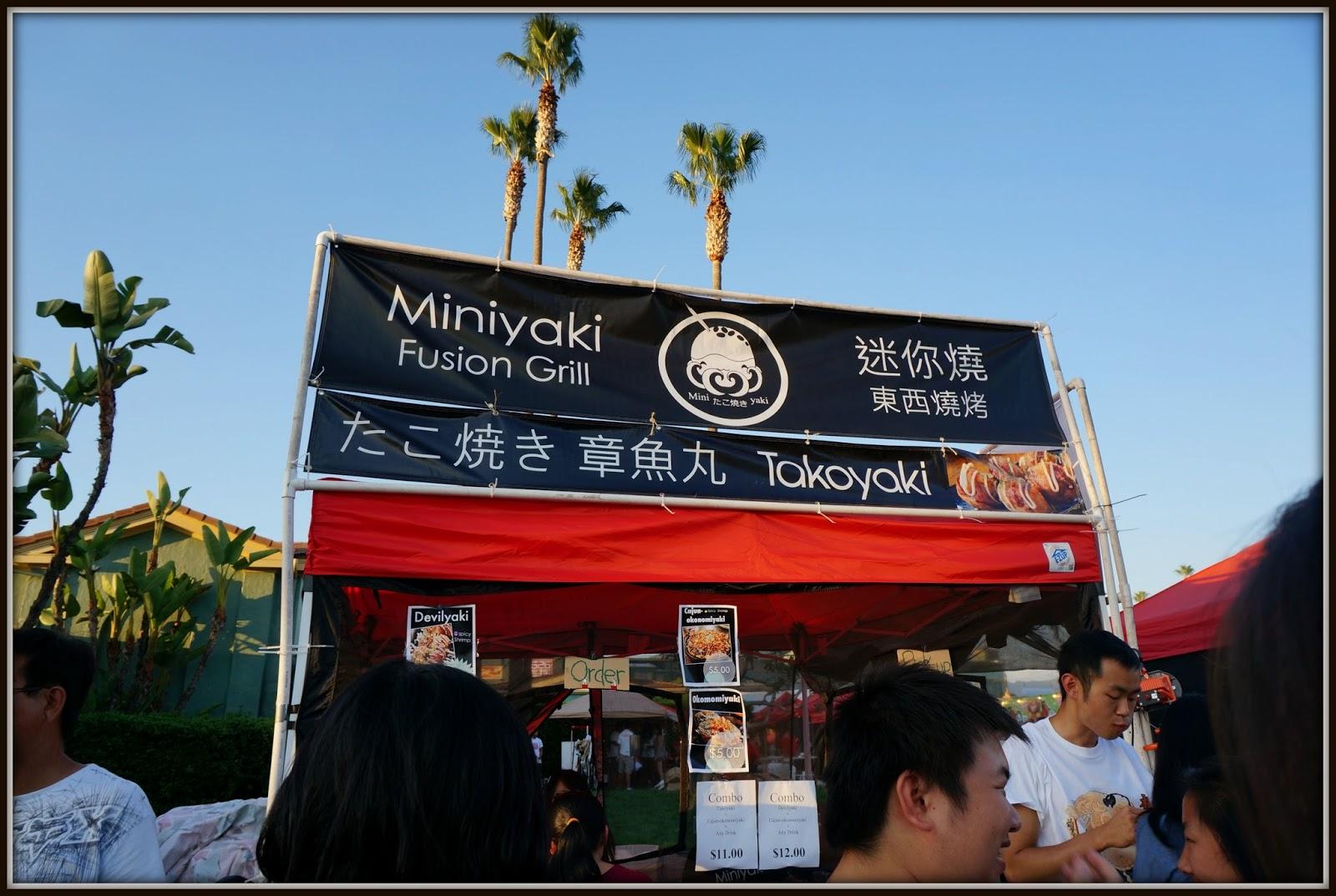 Miniyaki