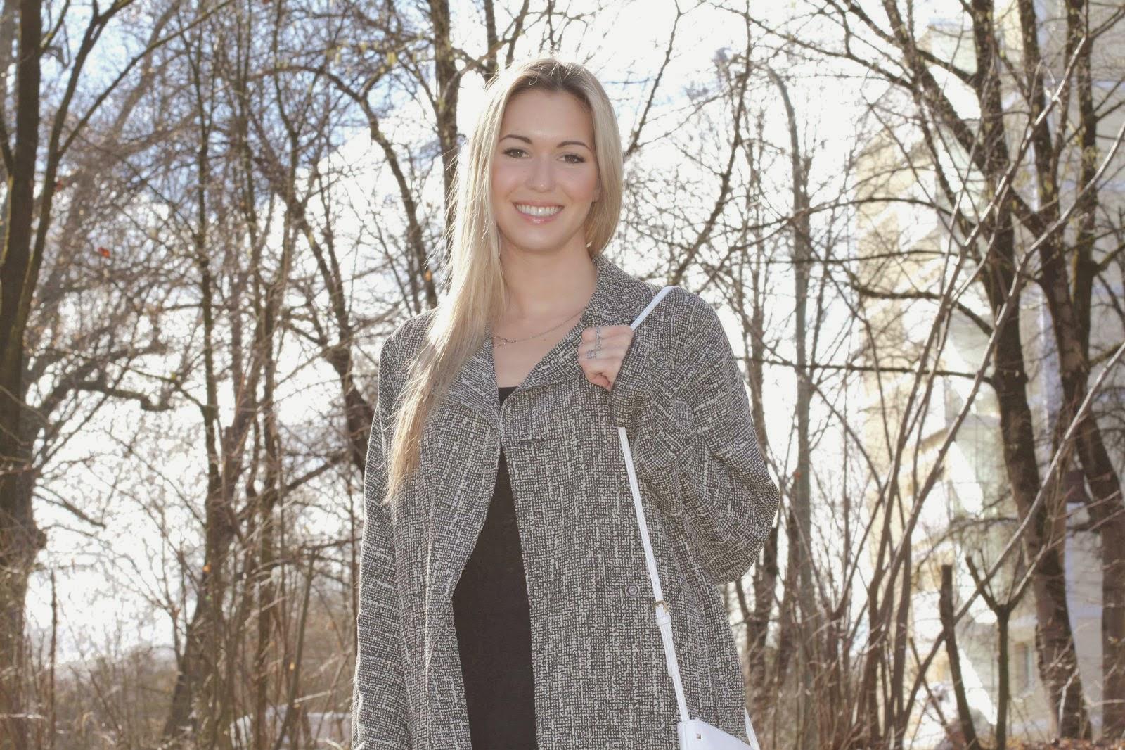 Modeblog, Fashion Blog, Pazi, Ronny Philp Freundin