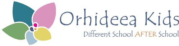 Orhideea Kids