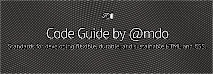 12 de Marzo de 2014 · Code Guide