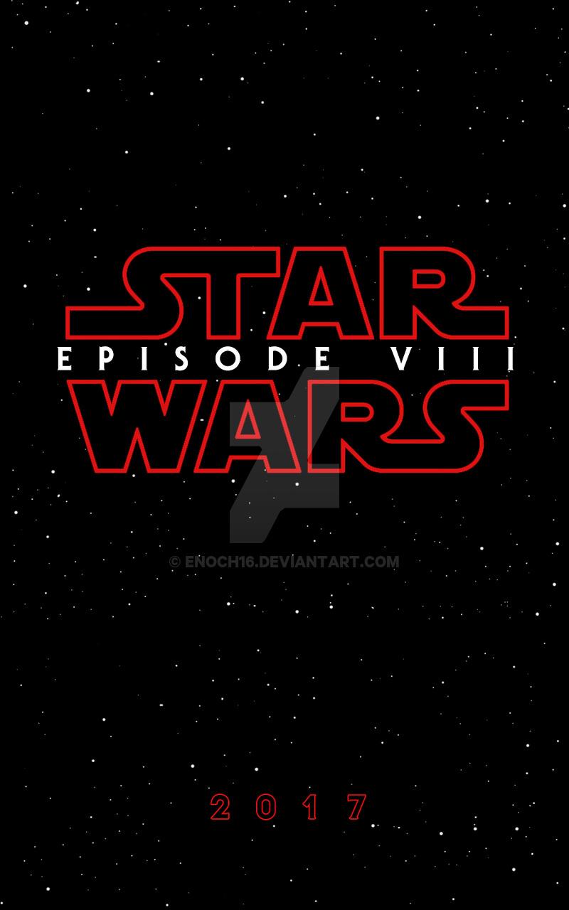 Star Wars: Episode VIII (2017)