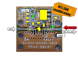 3 Euro extra for Bias-T 3.3-5V mod.