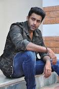 Varun Tej latest Stylish Photos gallery-thumbnail-8