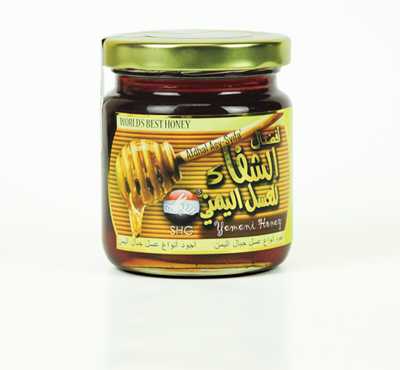 Produk Yemeni Honey