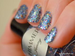 shimmer polish, shimmer jenny, shimmer polish jenny, shimmer polish swatches, shimmer polish jenny swatch, shimmer polish jenny nail swatch