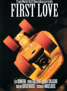 TRANSWORLD - First Love