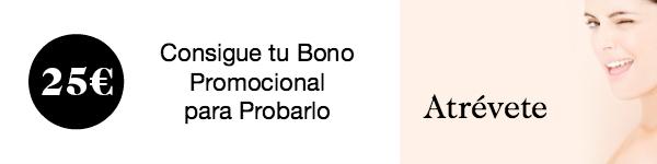 Consigue tu Bono Promocional para Botox