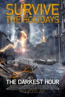 Watch The Darkest Hour (2011) Megavideo Movie Online