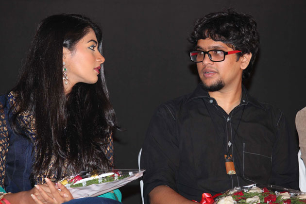 Jiva's Mugamoodi Audio Launch Photos