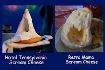 Hotel Transylvania Scream Cheese