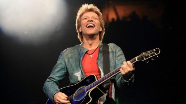 Foto Bon Jovi