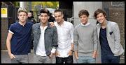 Tam poznają chłopaków z One Direction i zaczyna się ich przygoda pełna .