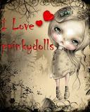 P Pinky Dolls