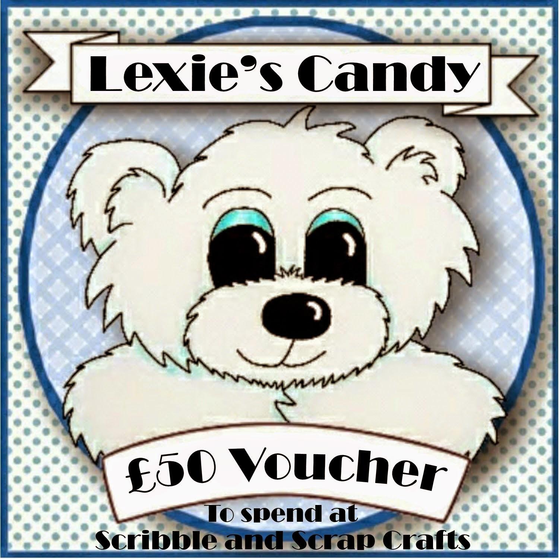 Lexie's 500 followers Candy