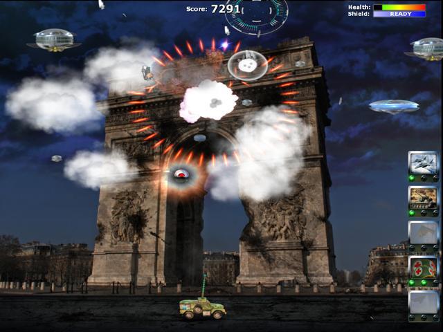 Spaceforce Homeworld PC Full Unleashed Descargar 1 Link 2012