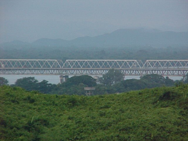 Saraighat Bridge, Guwahati