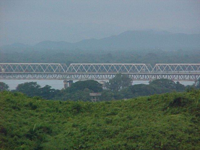 Saraighat Bridge, Guwahati