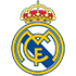 REAL MADRID BC LOGO