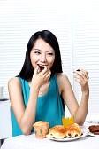 Aconsejaron una dieta culturista para aumentar masa muscular sin grasa