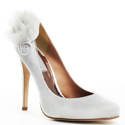 Top designer women wedding shoes 4
