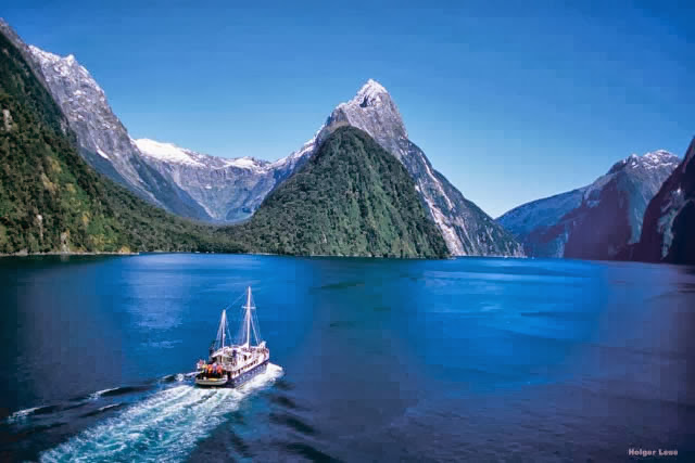 Things To Do In Southern North Island New Zealand