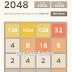 2048 Game - Permainan Simpel dan Unik Dapat Mengasah Ketelitian