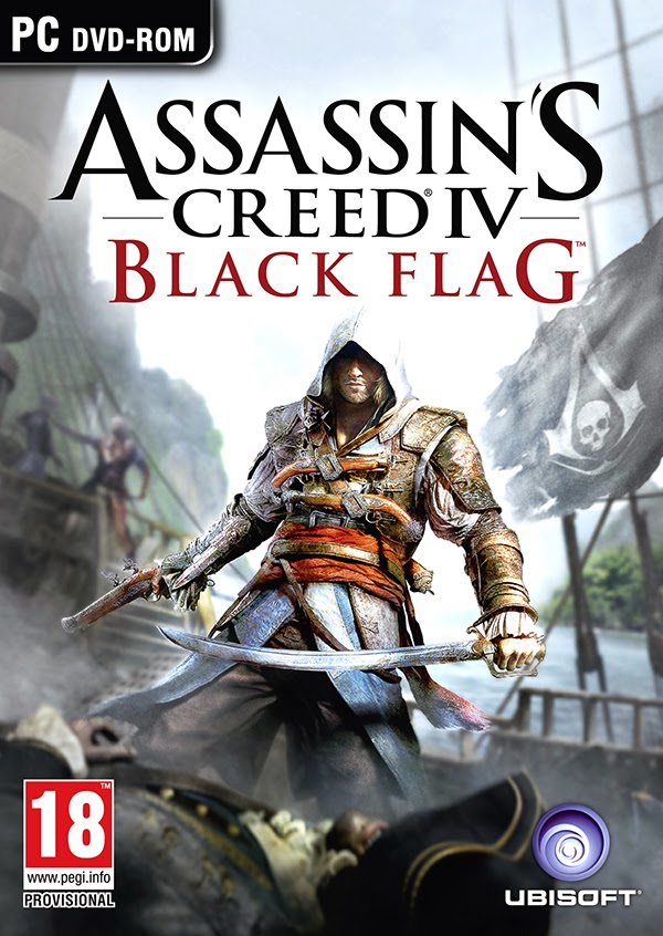 Assasin's Creed IV: Black Flag - Reloaded