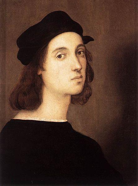 Raffaello Sanzio Itaian painter