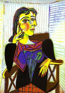Retrato Picasso