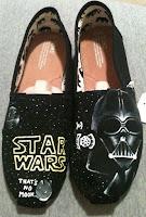 Filme Star Wars, se a moda pega George Lucas