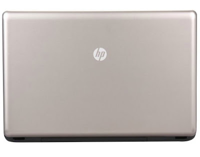 new HP 635 Laptop
