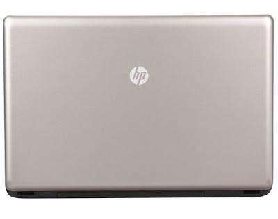new HP 635 Laptop