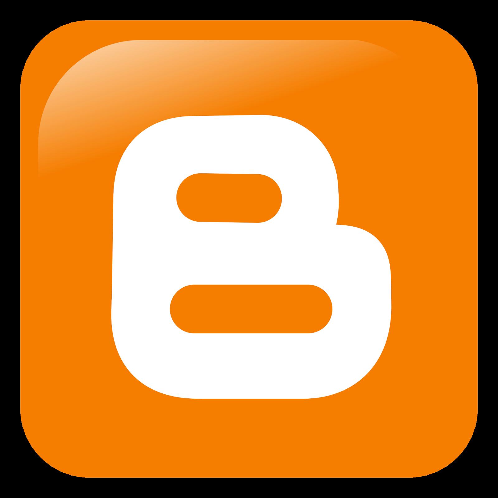 Acceder a la página de blogger