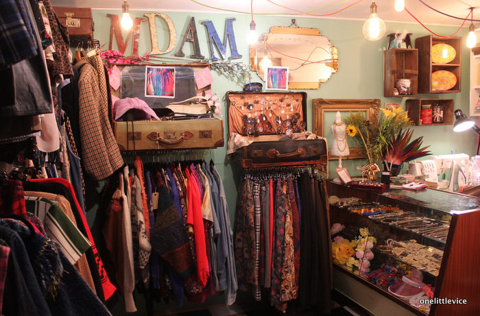 onelittlevice lifestyle blog: where to go in Brixton