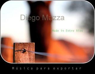 Diego Mazza
