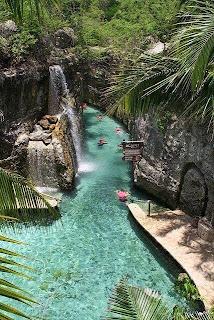 Xcaret Riviera Maya / Cancún México
