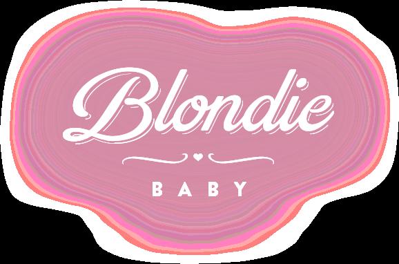 Blondie Baby
