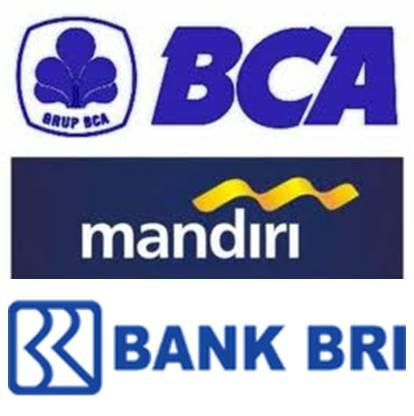 BCA : 0831255896 (MANDIRI : 1190006365207)