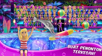 My Dolphin Show MOD APK
