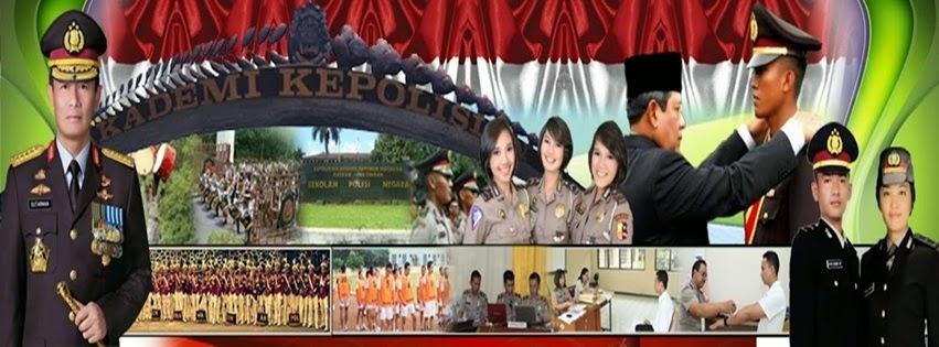 Persyaratan Administrasi Pendaftaran Brigadir POLRI T.A 2014