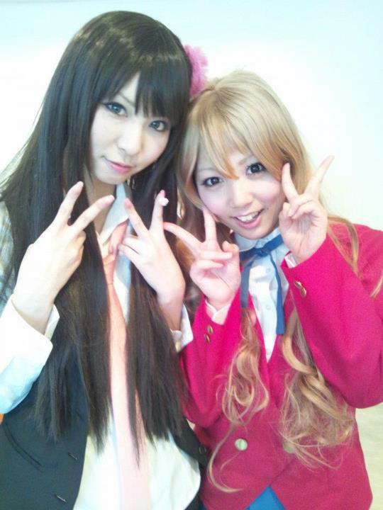 CosRain.Com  Rinami's COSPLAY - AKB48