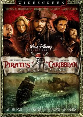Pirates of the Caribbean At World's End (2007) …