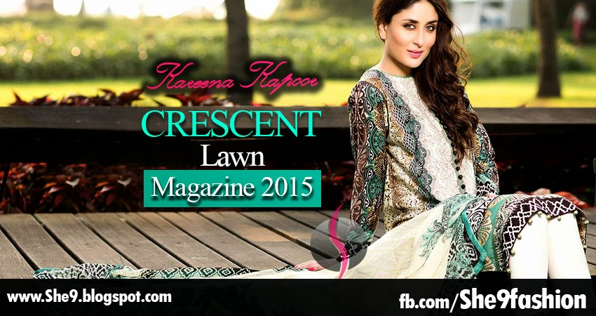 Crescent Lawn 2015 Magazine / Catalog
