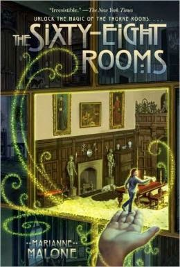 Book Bunch Reads The Sixty-Eight Rooms for May 20, 2015