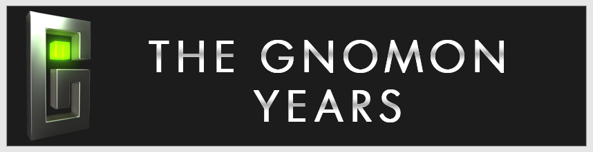 The Gnomon Years