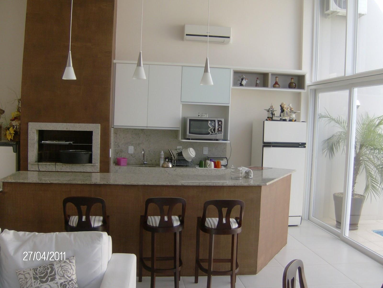 Marcenaria Berger: cozinha externa/area de lazer #3D2B1A 1600 1204