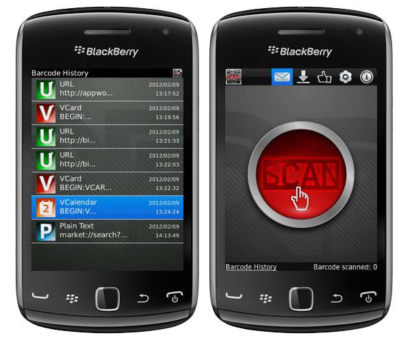 Barcode Scanner, Aplikasi Pemindai Barcode Gratis