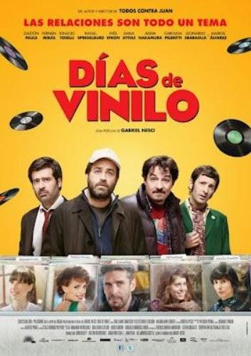 Días de vinilo (2012) [Latino]