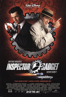 Inspector Gadget (1999) Hindi Dual Audio BluRay | 720p | 480p | Watch Online and Download