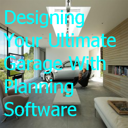 Designing your ultimate garage with planning software for Garage planning software